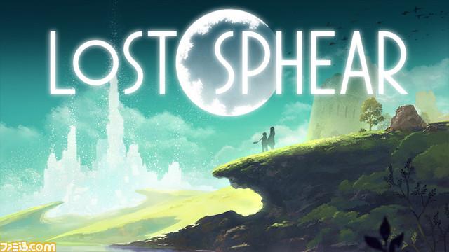 Une date et un trailer pour Lost Sphear
