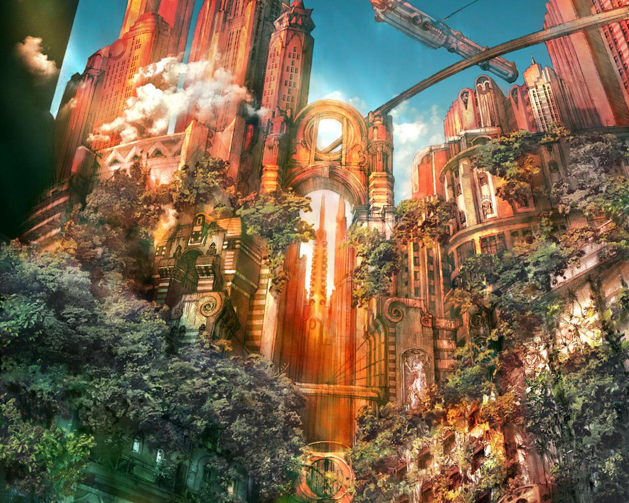 Une nouvelle vidéo pour Final Fantasy XII TZA