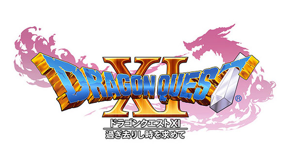 Dragon Quest XI fait sa promotion au Japon