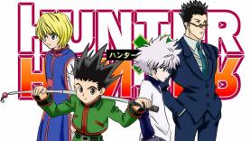 Charts manga : Hunter X Hunter sort de sa sieste