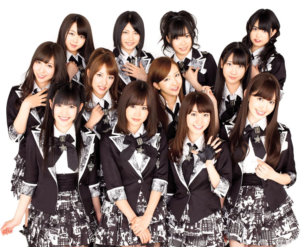 Charts J-pop : Semaine du 22 au 28 mai