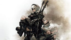 Square-Enix annonce NieR: Automata Game of the YoRHa Edition