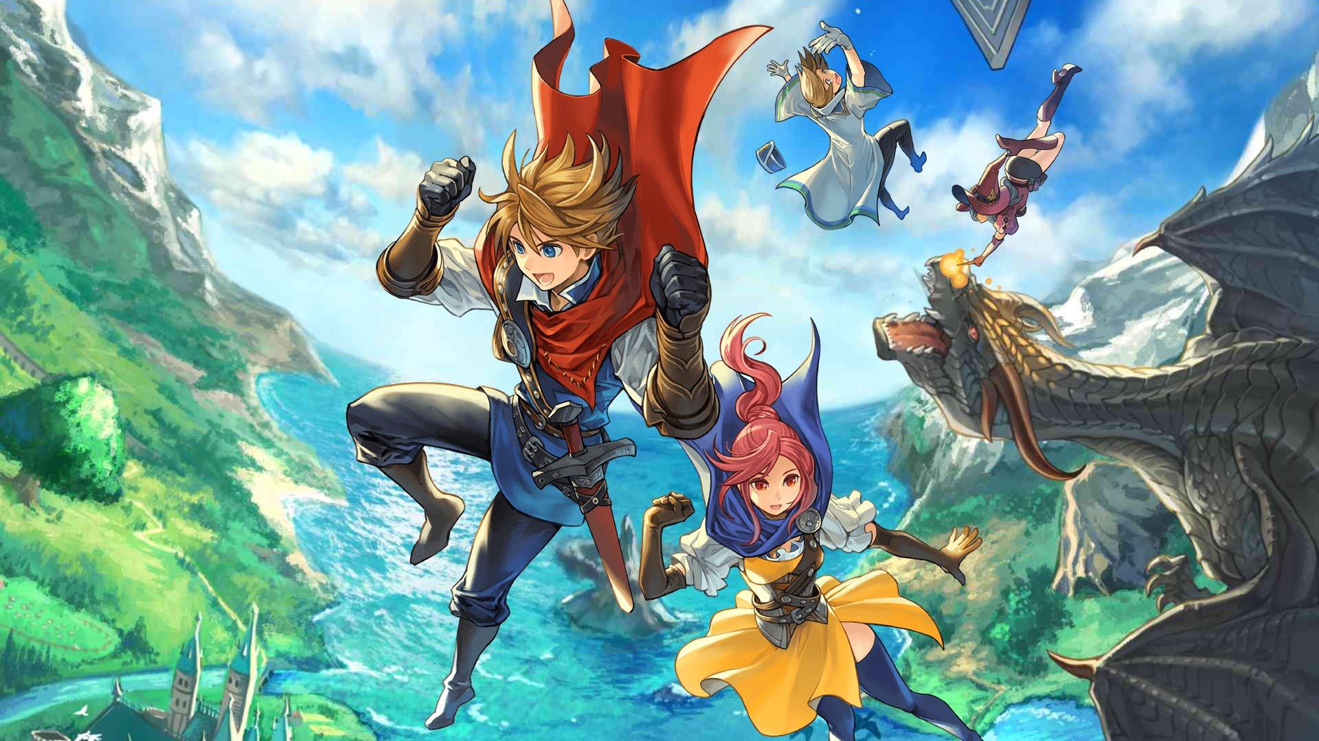 RPG Maker Fes : le trailer de lancement