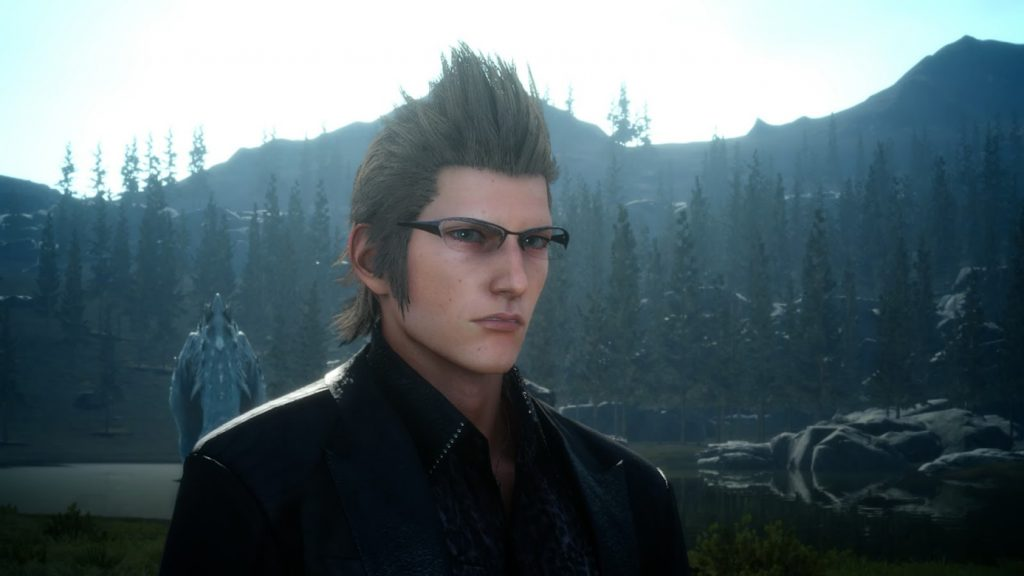 Final Fantasy XV – Episode Ignis prend date
