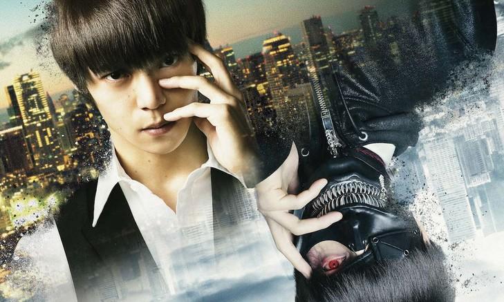 Box Office Cinéma : Tokyo Ghoul à l'assaut des cinémas