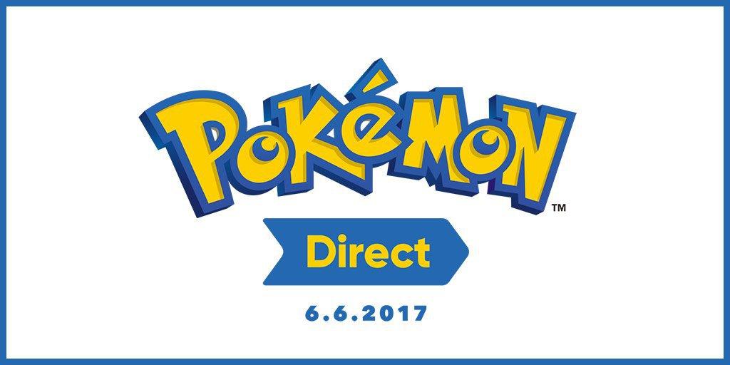 Nintendo annonce un Pokémon Direct