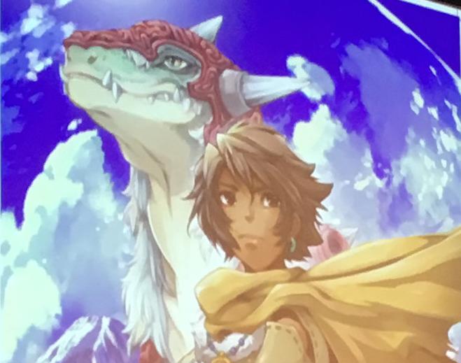 Kamdo (Akira Himekawa) se dévoile à Anime Expo