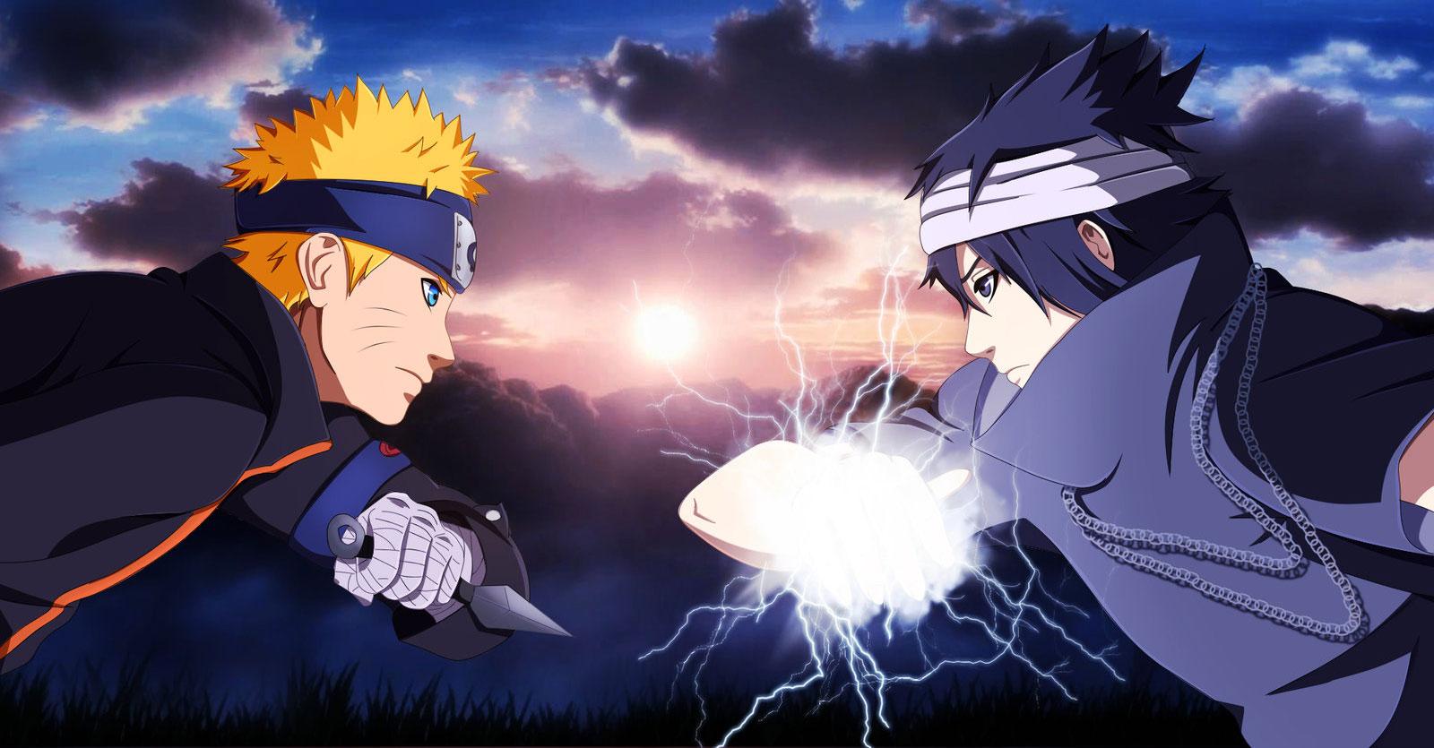 Naruto Gaiden aura droit à son anime