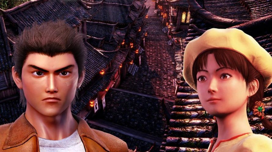 Deep Silver recadre la communication de Shenmue III