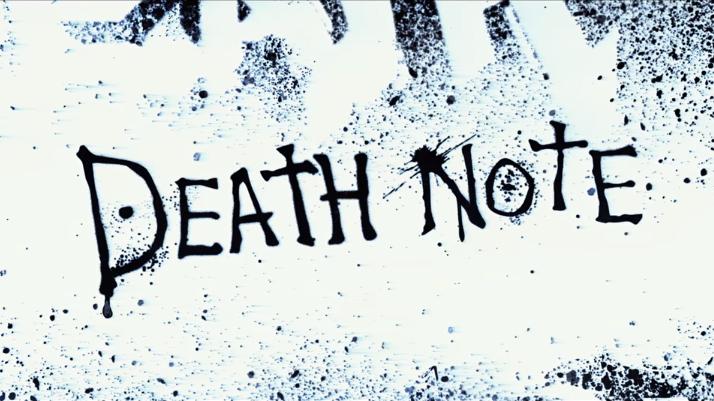 Death Note : Netflix diffuse un nouvel extrait du film live