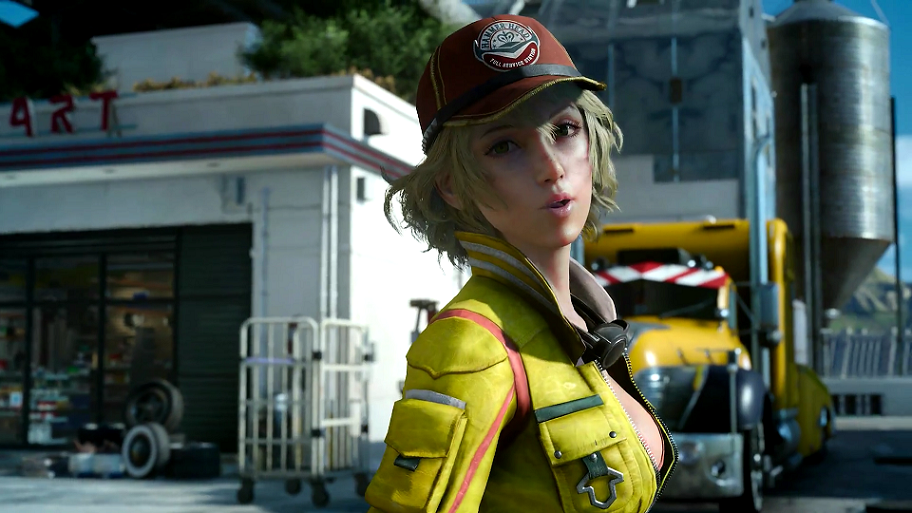 Square-Enix annonce Final Fantasy XV: Windows Edition
