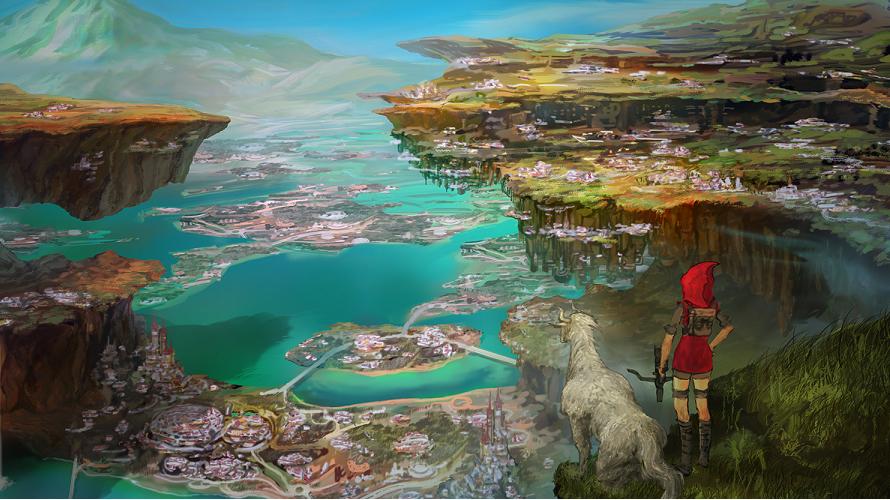 Monolith Soft (Xenoblade Chronicles) sur un nouveau projet