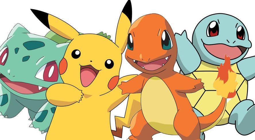 Pokemon Or et Argent vont sortir en boite sur 3DS