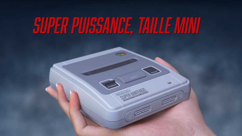 La SNES Mini cartonne au Japon