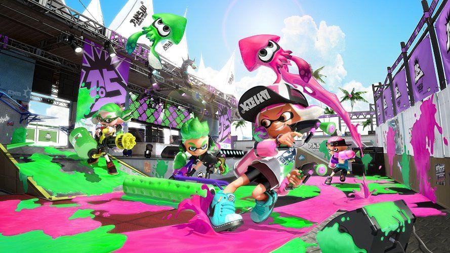 Charts JV : La période d'Obon profite à la Switch