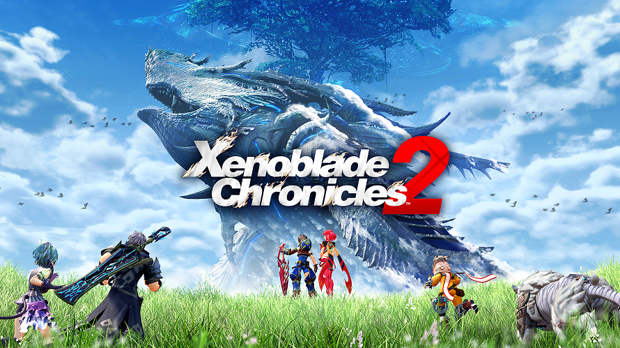Xenoblade Chronicles 2 : 50 minutes de gameplay