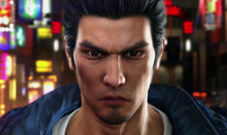 Test : Yakuza 6 - The Song of Life (PS4)