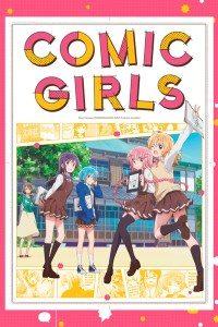 Comic-Girls