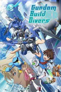 Gundam-Build-Divers