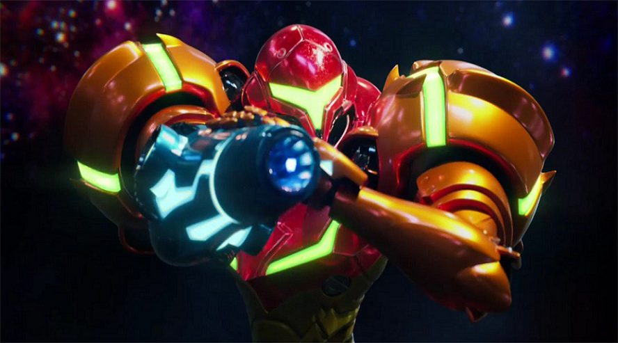 Metroid : Samus Returns en catimini