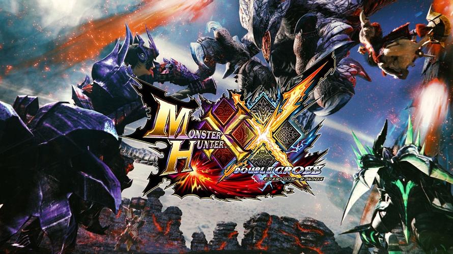 Charts jeux vidéo : La lassitude touche Monster Hunter XX