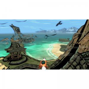 Okami HD - Screenshot 5