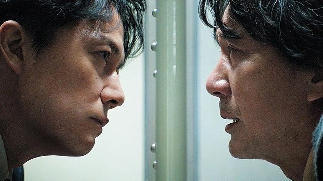 Box Office Cinéma : The Third Murder sur la pointe des pieds