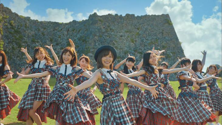 Charts J-Pop : AKB48 montre qui est le patron