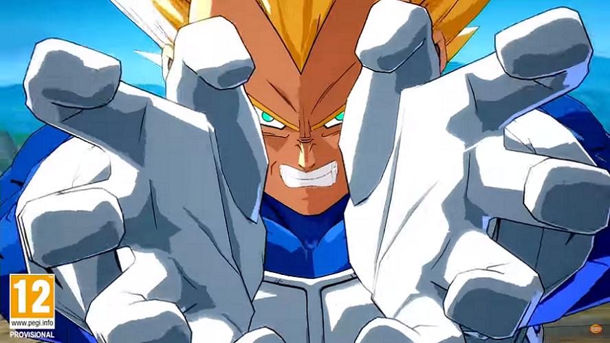 Dragon Ball FighterZ présente ses personnages