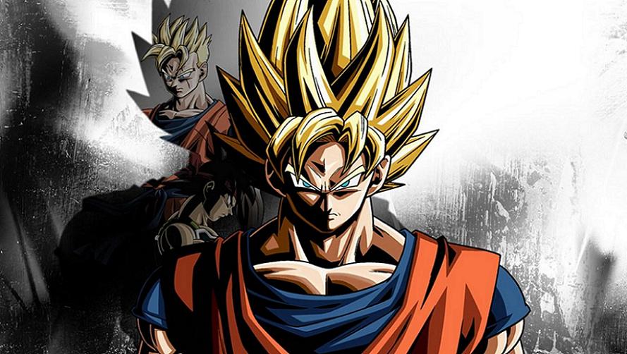 Charts jeux vidéo : Dragon Ball Xenoverse 2 en toute discretion