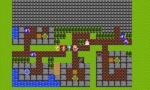 Certaines sous-quêtes de Dragon Quest XI : Echoes of an Elusive Age 3DS vous feront replonger dans les anciens opus