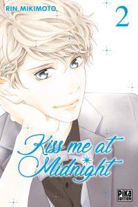 kiss me at midnight tome 2