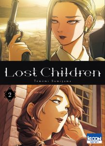 lost children tome 2