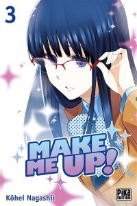 make me up tome 3