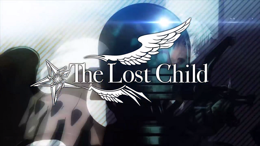 The Lost Child prend rendez-vous en 2018