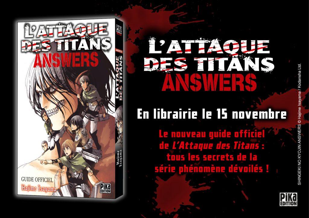 attaque des titans answer