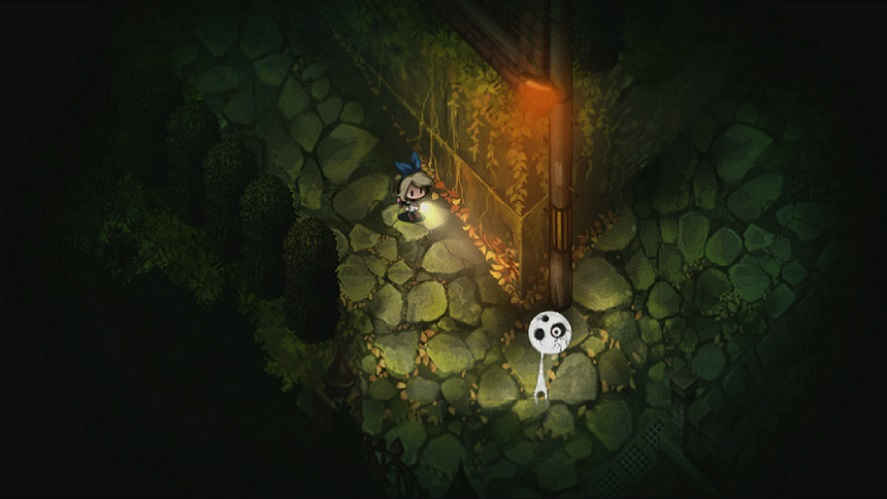 Yomawari: Midnight Shadows sort de l'ombre
