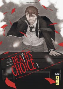 deaths choice tome 3