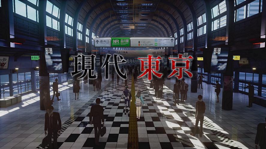 Shin Megami Tensei V confirmé en Occident