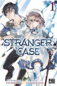 stranger case