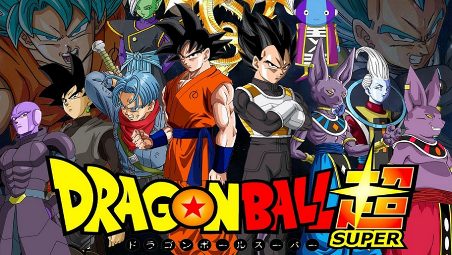Dragon Ball Super s'incruste dans les charts J-pop