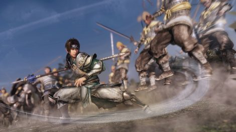 Test : Dynasty Warriors 9 (PS4)