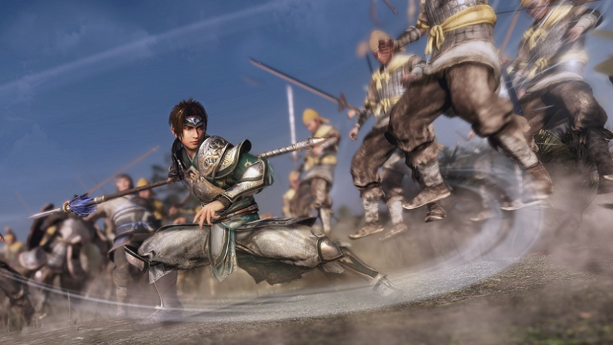 #PGW> Preview : Dynasty Warriors 9 (PS4)