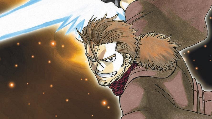 Critique : Gintama (Tome 46)