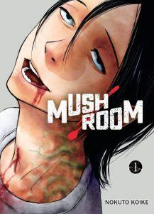 mushroom tome 1