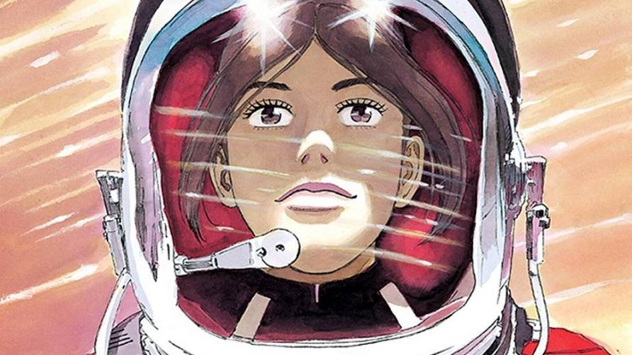 Space Brothers et Kodansha dans les étoiles