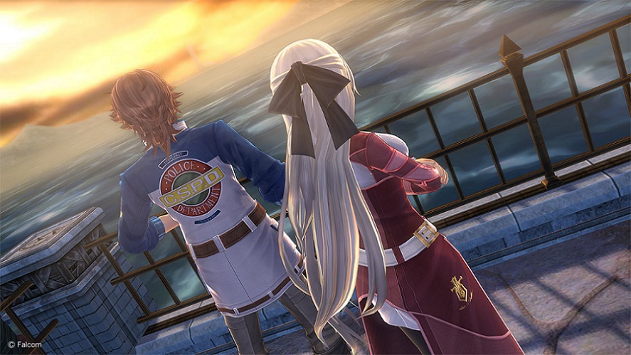 Falcom confirme Trails of Cold Steel IV