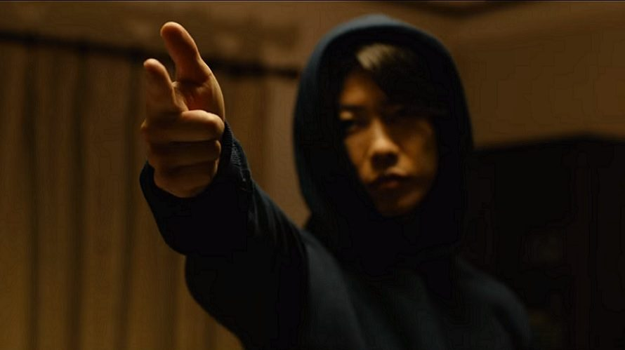 Un premier trailer et une date pour le film-live Inuyashiki