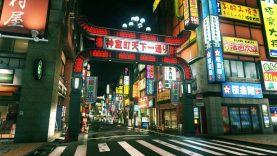 Le Japon dit oui à Yakuza Kiwami 2