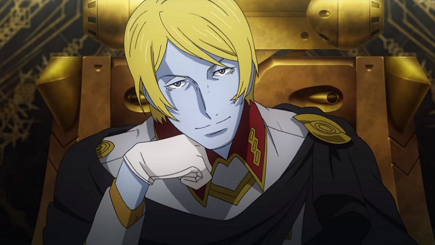 Space Battleship Yamato 2202 fait son entrée au box-office japonais